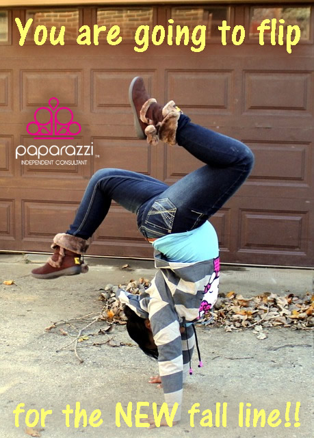youre gonna flip over the new Paparazzi jewelry fall line ...